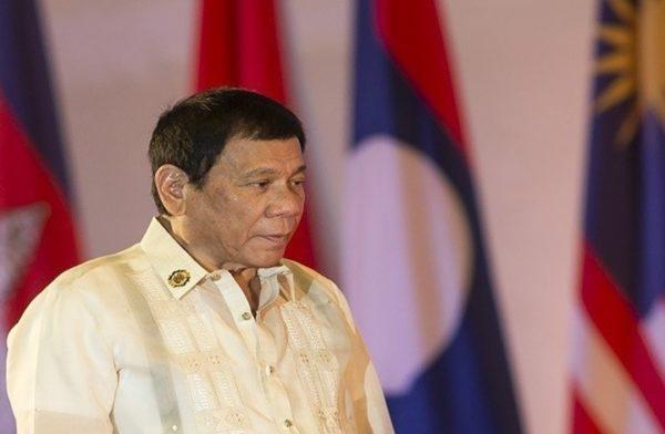 رئيس الفلبين يطرح اسم جديد لبلده
