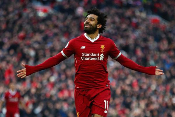 هل يستمر النجم المصري محمد صلاح مع ليفربول؟