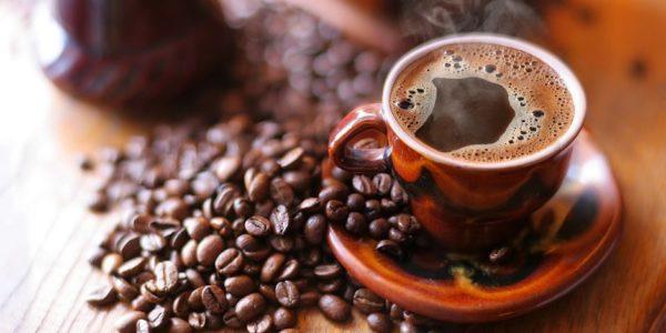 كشف سر مذاق القهوة المميز