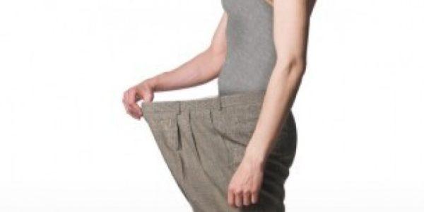 خسارة الوزن في 6 خطوات دون حمية