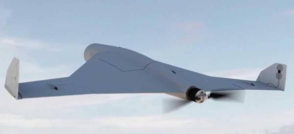"""روسيا تزيل الستار عن سلاح جديد """"طائرة الدرون"""""""