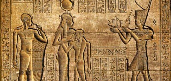 مصر تمنع تهريب 26 قطعة أثرية إلى بلد أخر