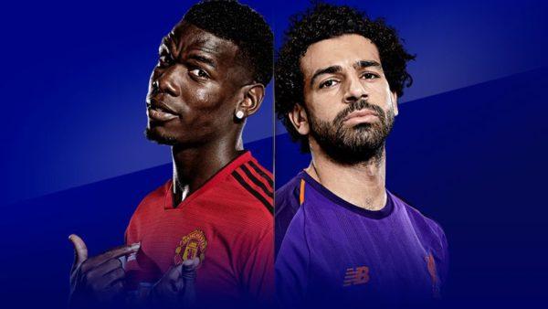 موعد مباراة ليفربول ضد مانشستر يونايتد اليوم 24/2/2019 والقنوات الناقلة