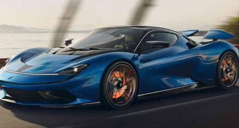 """تعرف على """"أسرع سيارة"""" تسبق طائرة """"F16"""""""