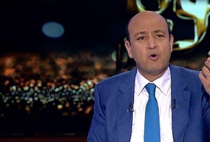 """عمرو أديب يقترح إخلاء سبيل """"ملك الكاشف"""""""