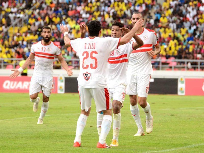 موعد مباراة الزمالك والمقاولون العرب والقنوات الناقلة الأربعاء 20/3/2019 بالدوري المصري