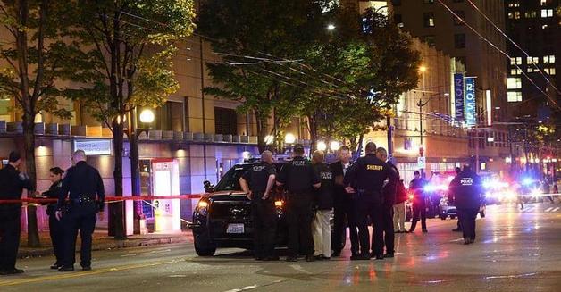 ضحايا في أمريكا إثر إطلاق نار في احدى الولايات