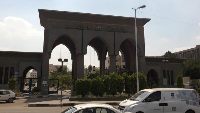 مصر.. القبض على مفبركة قصة اغتصاب فتاة الأزهر