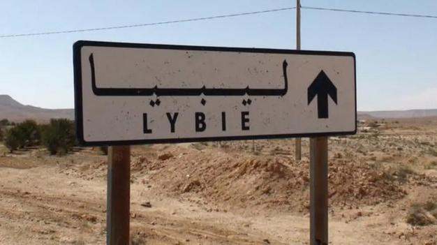 ليبيا.. الجيش يعلن سيطرته على حدود مع 3 دول