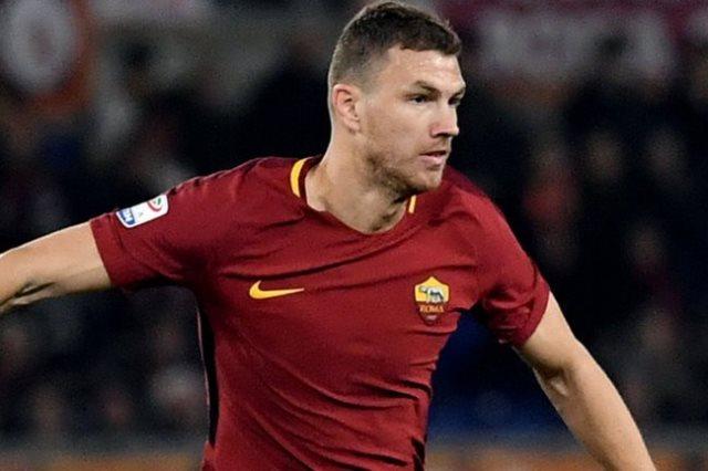 روما يعتزم التخلي عن دجيكو واللاعب يقرر وجهته المقبلة