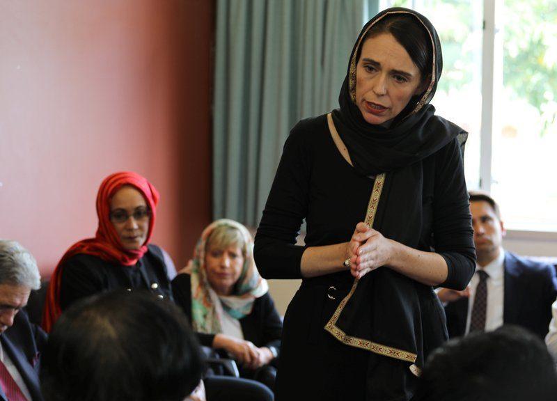 بريطانيا تعرض مساندة نيوزيلندا بعد الهجوم على المسجدين