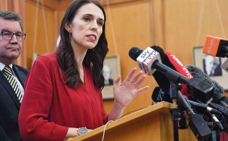 رئيسة وزراء نيوزيلندا: منفذ هجوم المسجدين سافر لمجموعة دول