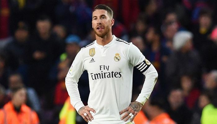 راموس يطلب الرحيل عن ريال مدريد بعد توتر العلاقة مع الرئيس بيريز