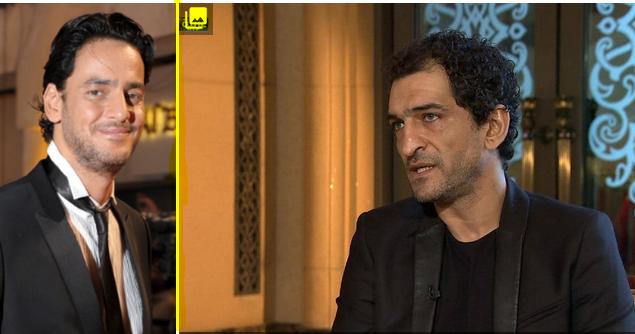 """إلغاء عضوية فنانين مصريين على خلفية """"الخيانة العظمى"""""""