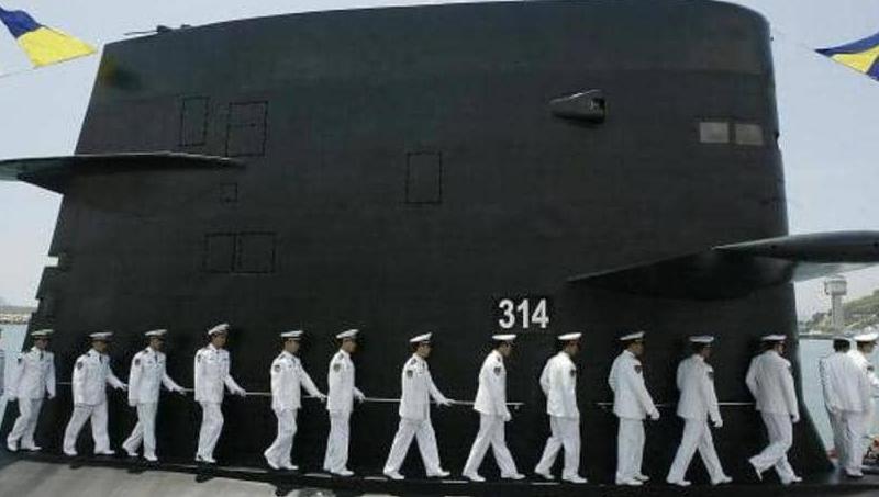 الصين تتجاوز المستحيل وتطلق أول قاعدة تحت البحر