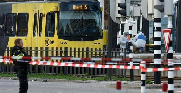 هولندا: وفاة شخص رابع في هجوم القطار