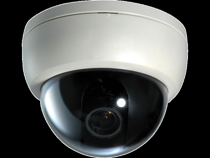 كاميرا مراقبة تستطيع كشف اللص قبل السرقة