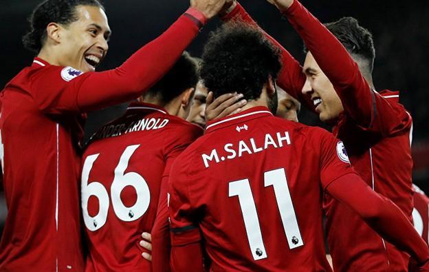 ترتيب الدوري الانجليزي والهدافين بعد نهاية الجولة الـ 30