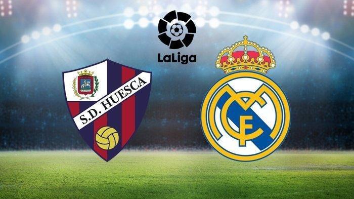 موعد مباراة ريال مدريد وهويسكا اليوم والقنوات الناقلة في الدوري الإسباني
