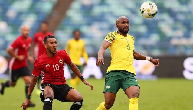 موعد مباراة ليبيا وجنوب إفريقيا اليوم والقنوات الناقلة في تصفيات أمم أفريقيا 2019