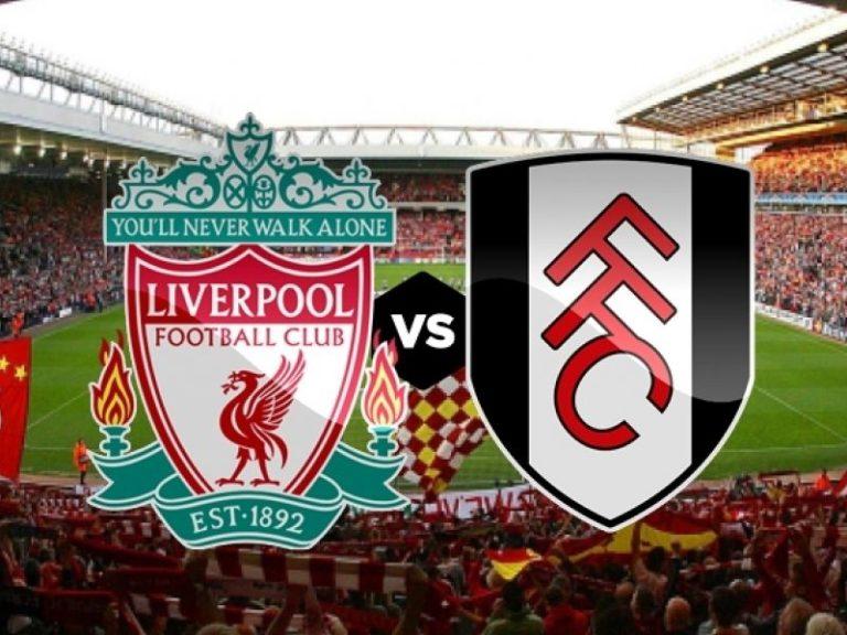 موعد مباراة ليفربول وفولهام القادمة بالجولة الـ 31 الدوري الإنجليزي