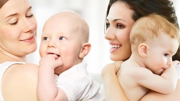 دراسة: كيف يتخلص الآباء الجدد من إزعاج الأطفال