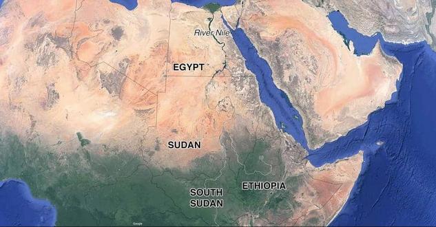 """أول رحلة سياحية بين مصر والسودان من خلال """"بحيرة ناصر"""""""