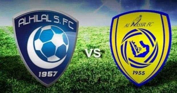 موعد مباراة النصر والهلال اليوم 29/3/2019 والقنوات الناقلة في الدوري السعودي