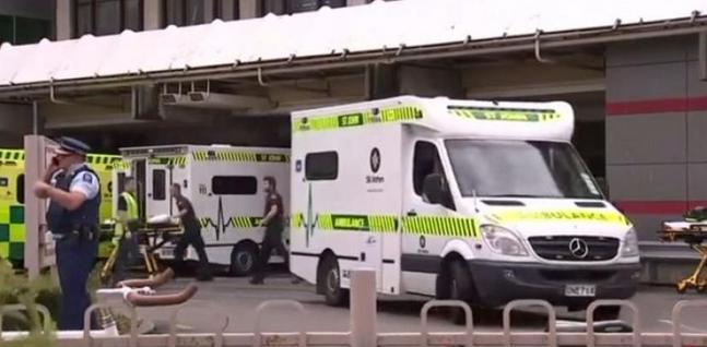 مصريين وسعودي بين ضحايا المسجدين في نيوزيلندا