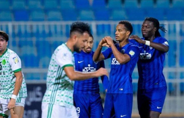 موعد مباراة الهلال وأحد اليوم والقنوات الناقلة في الدوري السعودي