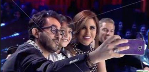 """عرض الحلقة الأولى من برنامج المواهب """"Arabs Got Talent"""" السبت"""