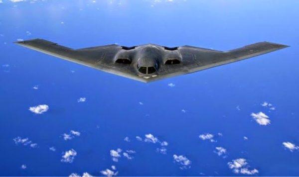 """تعرف على أغلى طائرة حربية في العالم """"الشبح الأمريكي"""""""