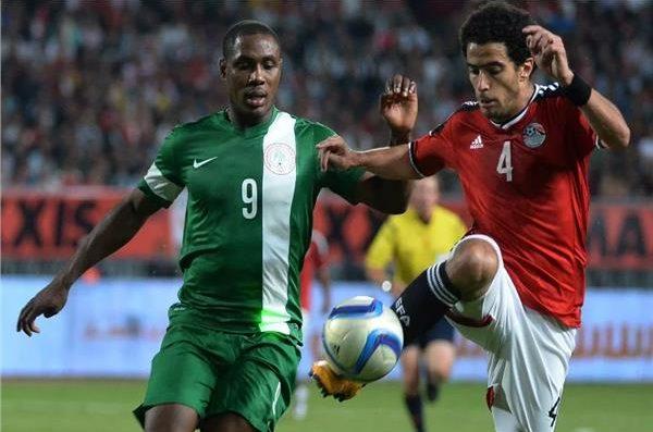 مصر تخسر أمام نيجيريا 1-0 ودياً ضمن استعدادات أمم أفريقيا 2019