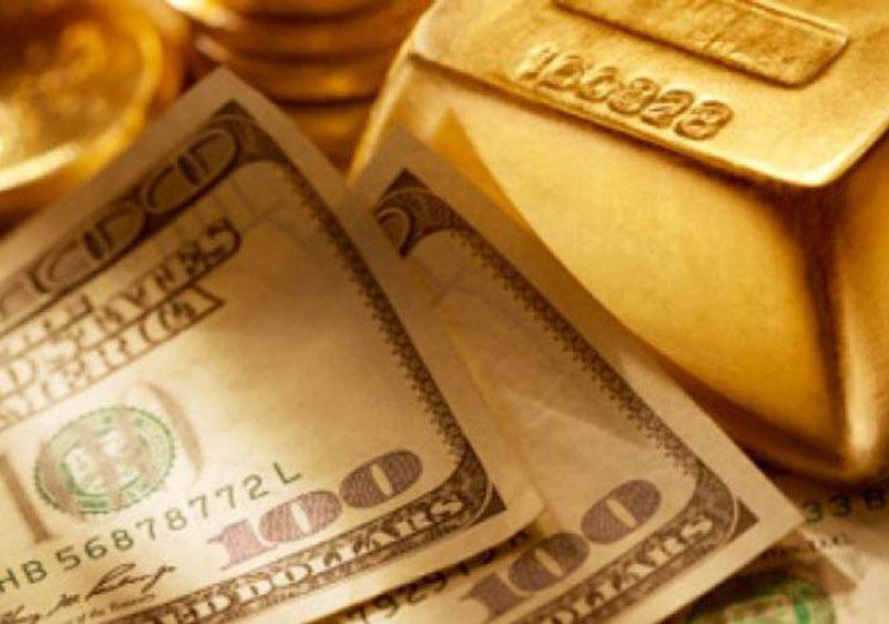 ارتفاع قياسي في قيمة البلاديوم والذهب يرتفع لليوم الثالث مع انخفاض في الدولار