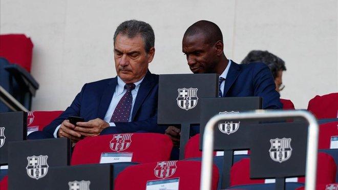 تعرف على صفقات برشلونة القادمة في سوق الانتقالات الصيفية 2019