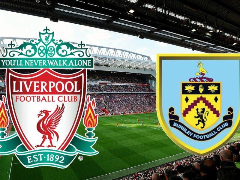 موعد مباراة ليفربول وبيرنلي اليوم الاحد في الدوري الانجليزي