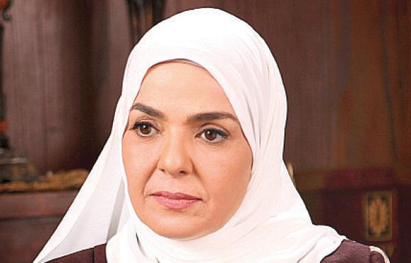 منى عبد الغني تشارك في مسلسل رمضاني جديد