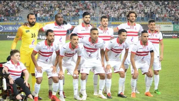 موعد مباراة الزمالك اليوم ضد المقاولون العرب في الدوري المصري