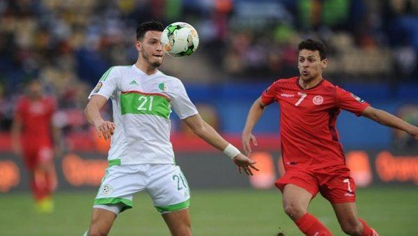 موعد مباراة الجزائر وتونس اليوم 26/3/2019 والقنوات الناقلة