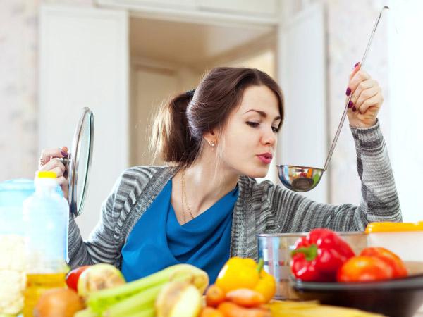 استعدادات بسيطة تسهل عليك عملية الطبخ