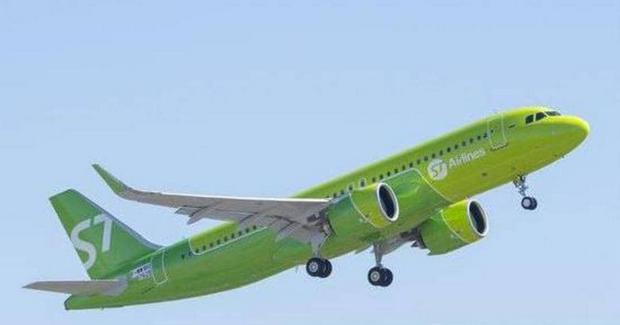 وفاة رئيسة شركة طيران إس 7 الروسية إثر تحطم طائرة