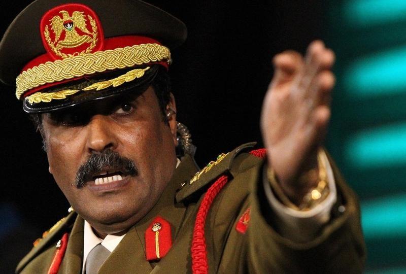 ليبيا: فرض حظر جوي على الطيران غرب البلاد