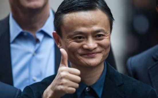 أغنى رجل صيني يقدم نصيحة من أجل النجاح