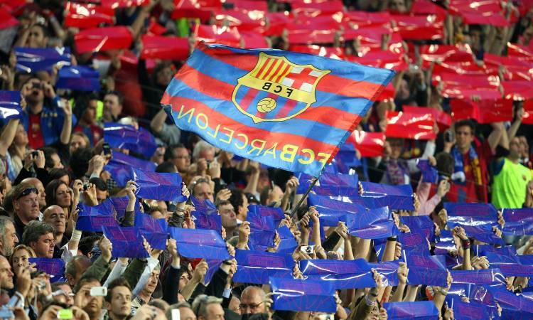 برشلونة سيبدأ جولته التحضيرية في اليابان استعداداً للموسم المقبل
