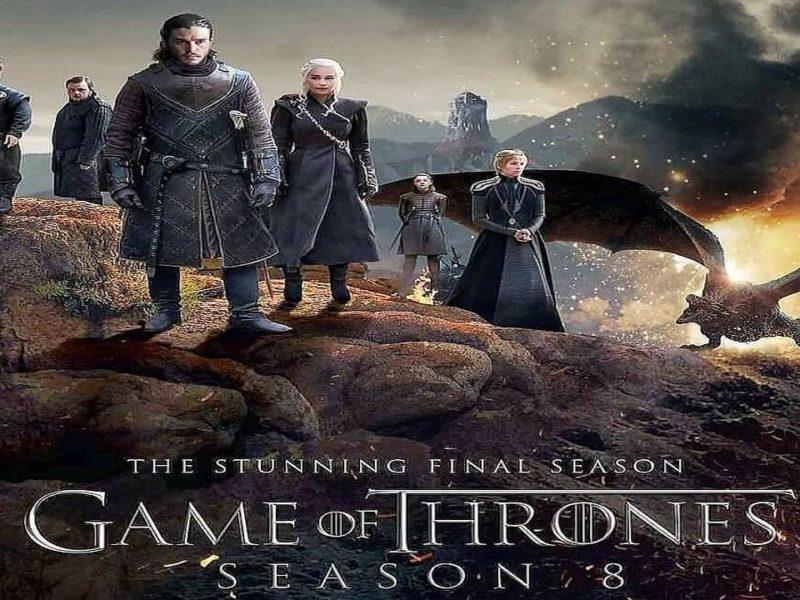 تردد قناة HBO الناقلة لمسلسل جيم اوف ثرونز Game of Thrones