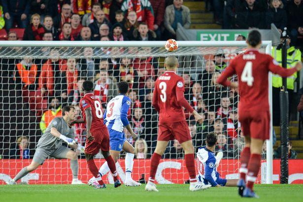 ليفربول يكرر فوزه على بورتو ويضرب موعدا مع برشلونة بدوري الأبطال