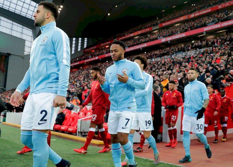 تعرف على مباريات ليفربول ومانشستر سيتي المتبقية في الدوري الإنجليزي