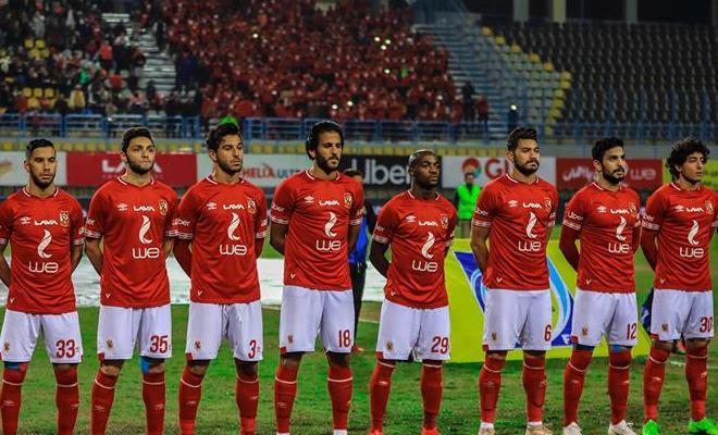 الاهلي في مهمة صعبة ضد صن داونز بربع نهائي دوري أبطال أفريقيا