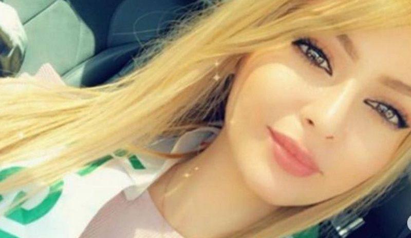 صور.. جزائرية تتوج ملكة جمال العرب 2019