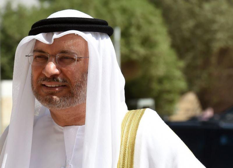 الإمارات تشيد بقرار الرئيس الأمريكي ضد حرب اليمن